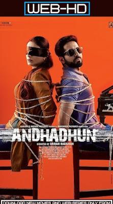 Andhadhun (2018) Hindi