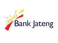 Rekrutmen Tenaga Pegawai Bank Jateng Minimal D3 S1 April 2019