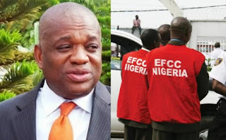 Abia Leaders Write president Buhari, NJC Over Suspended Trial Of Ex Gov. Kalu