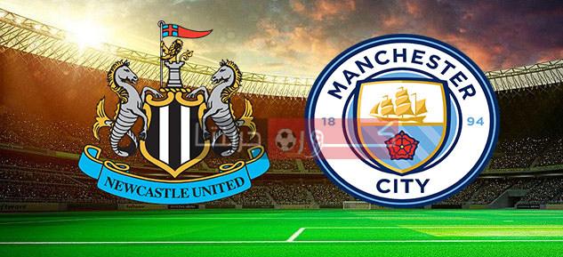 مشاهدة مباراة مانشستر سيتي ونيوكاسل كورة لايف بث مباشر اليوم 8-7-2020