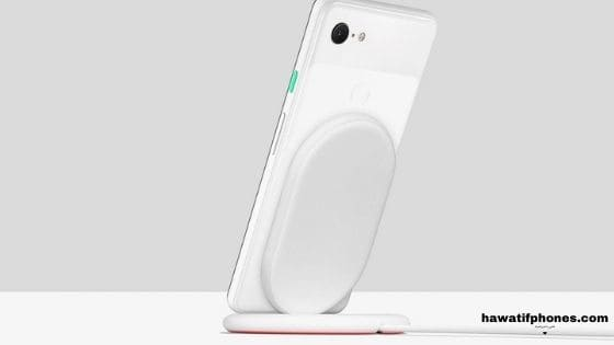 تخطط جوجل لإنشاء قاعدة شحن لاسلكية جديدة لهواتفها الذكية ، بشكل أسرع وجيد التهوية