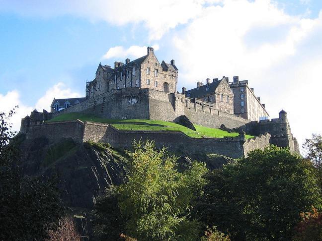 visit scotland