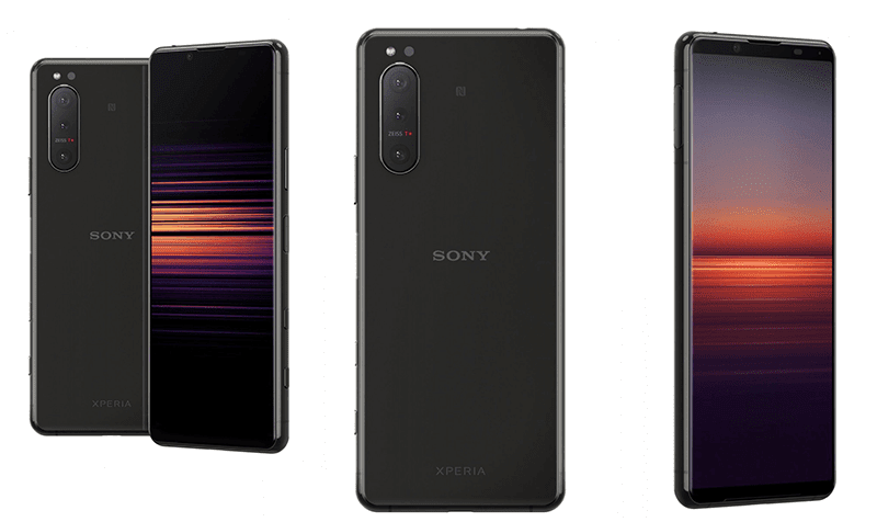 Sony Xperia 5 II now official with 120Hz OLED screen and SD865 chipset