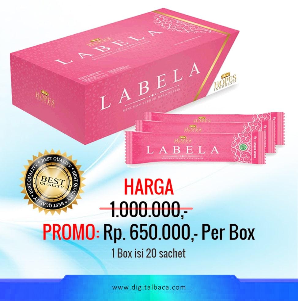 labela