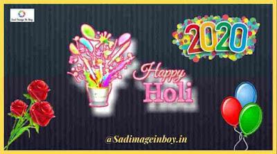 Happy Holi Images | happy holi message, happy holi image