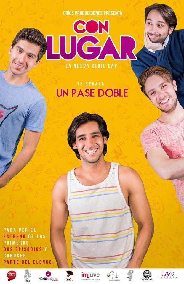 series nuevas con personajes gays