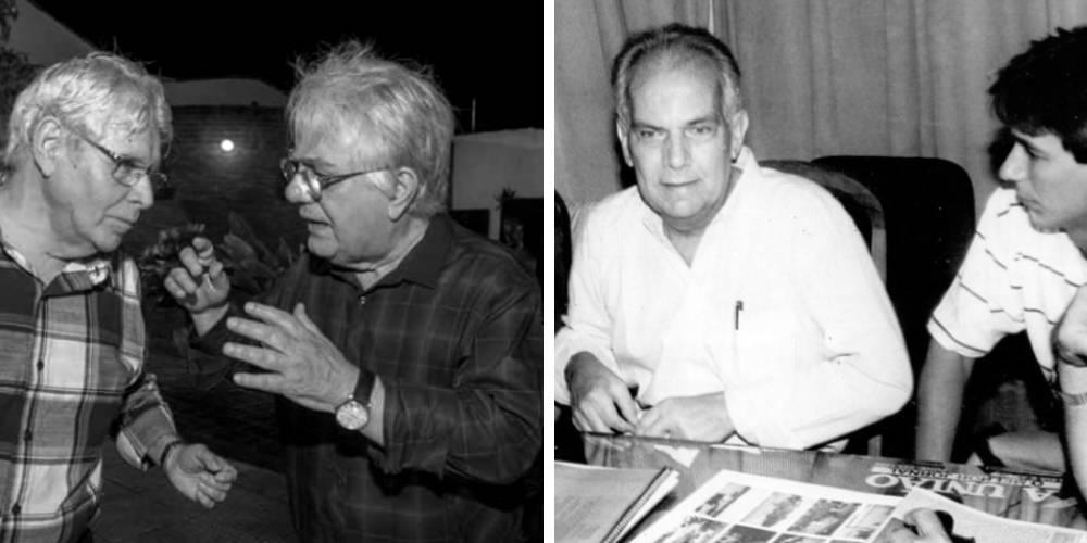 literatura paraibana frutuoso chaves jornalismo papo na rede livro lancamento
