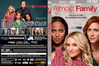 CARATULAALMOST FAMILY - 2020