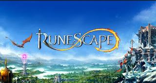 RuneScape MOD APK v1.0 (Unlimited Resources)