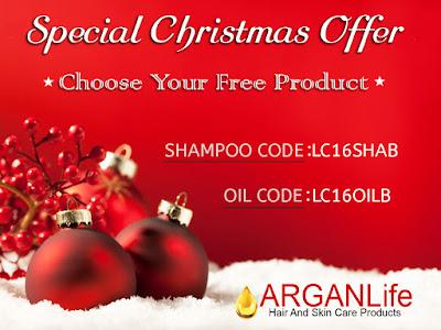 Arganlife Campaign