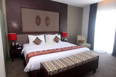 Blogger Influencer Gathering SAS Hospitality Hotel Grand Tjokro Balikpapan