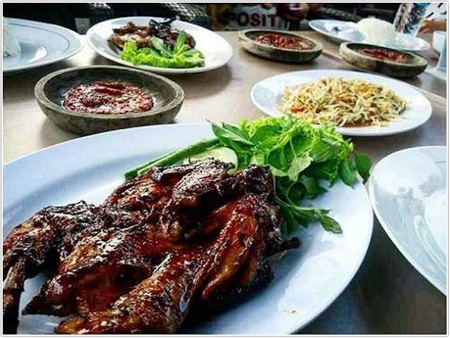kuliner Rumah Makan Makoya;10 Top Kuliner Pasuruan