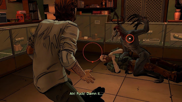 The Wolf Among Us Apk Obb All Episodes