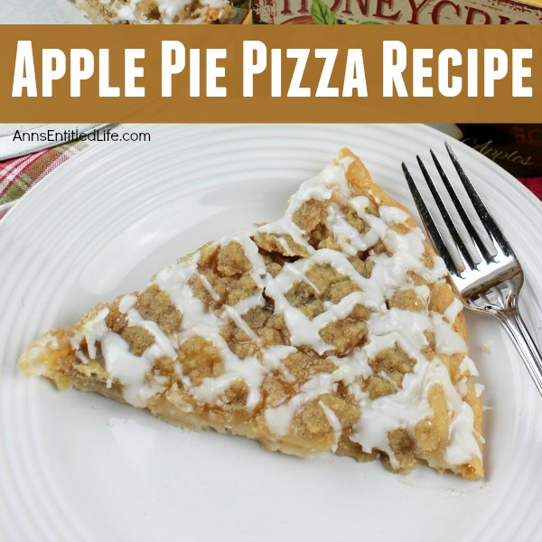 apple pie pizza recipe by ann