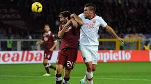 مشاهدة مباراة روما وتورينو بث مباشر اليوم 5-1-2020 في الدوري الايطالي