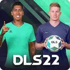 Dream League 2022 - ألعاب اندرويد بدون نت 2022