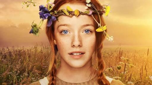 Anne with an E - a série que toda jovem deve assistir