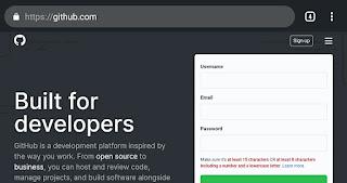 Cara Mendownload Single Folder Repository Github