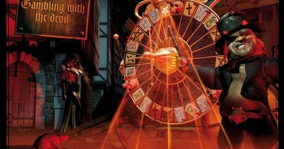 Скачать helloween gambling with the devil casino online gratis slot machine