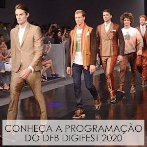 MODA | DFB DigiFest 2020, a primeira edição online do maior festival de moda autoral da América Latina