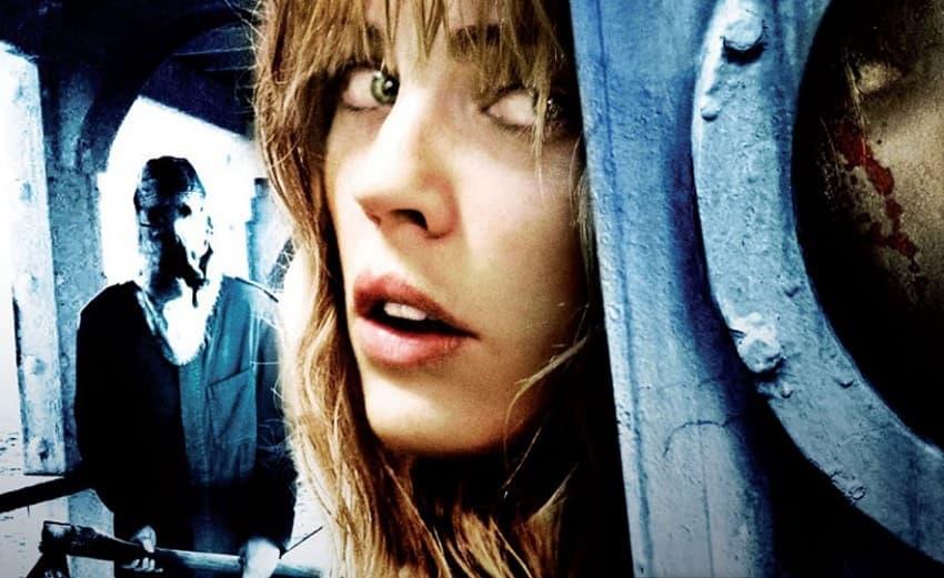 «Треугольник» (2009) - разбор и объяснение сюжета и концовки. Спойлеры!