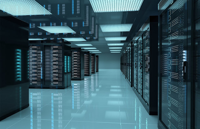 Global Data Center Infrastructure Market to Thrive with Pent-up Demand for Smart Data Storage