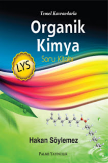 Temel Kavramlarla LYS Organik Kimya Soru Kitabı