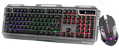 भारत में गेमिंग के लिए अच्छे कीबोर्ड - Good keyboard for gaming in India in 2020