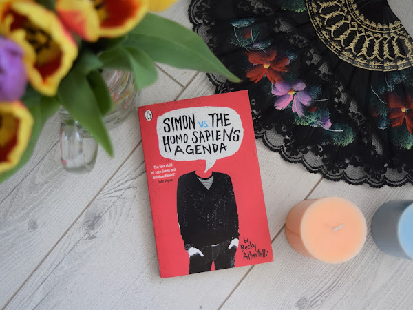 "Book Review: ""Simon vs. the Homo Sapiens Agenda"" by Becky Albertalli"