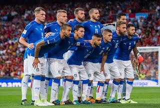 مشاهدة مباراة ايطاليا وفنلندا