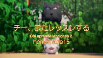 Chi's Sweet Home (2016) Capítulo 15 Sub Español