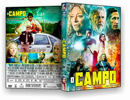 DVD O Campo - ISO