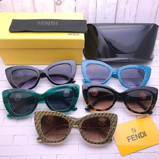 Fendi - Eyeglasse Frames