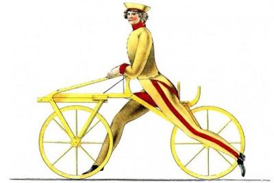 cycle-kab-aur-kisne-banaya