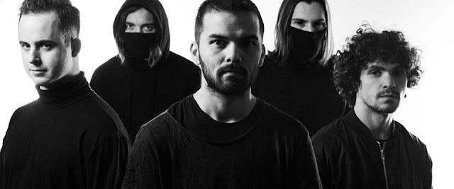 Northlane lançam nova música
