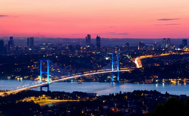 İstanbul'da Sevgiliyle Gidilebilecek Oteller