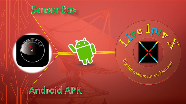 Sensor Box Android APK