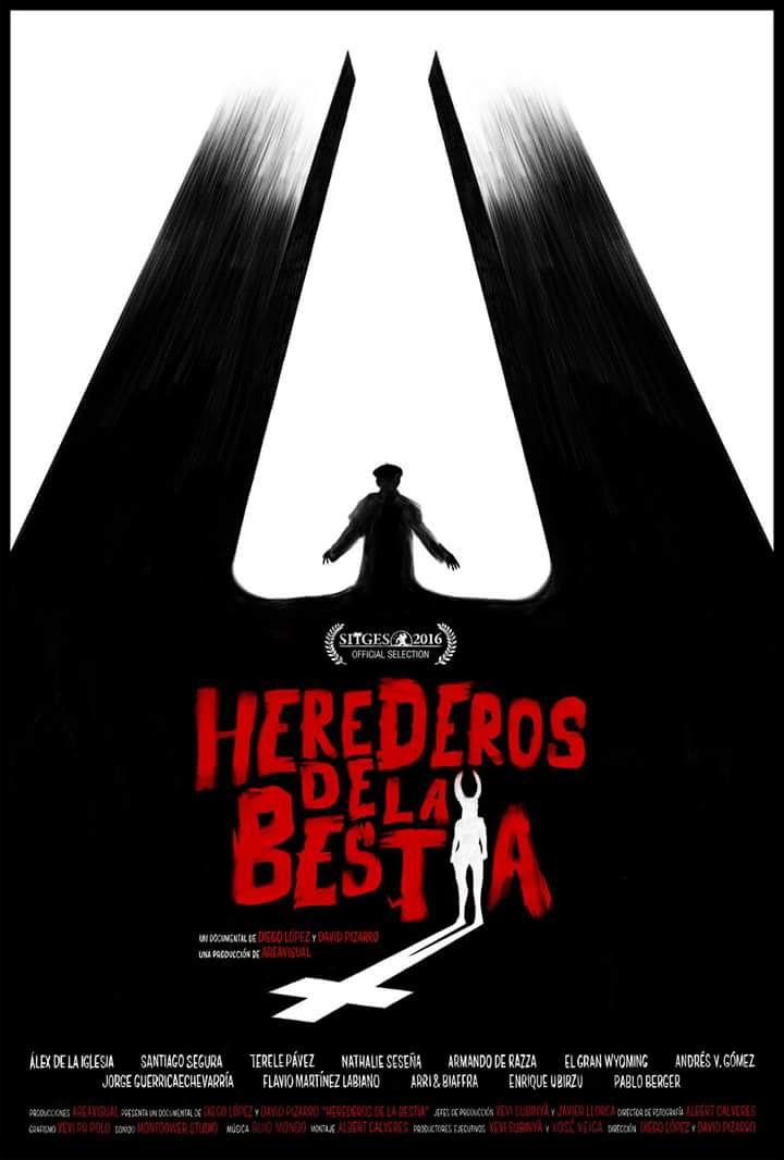 HEREDEROS DE LA BESTIA, EL DOCUMENTAL