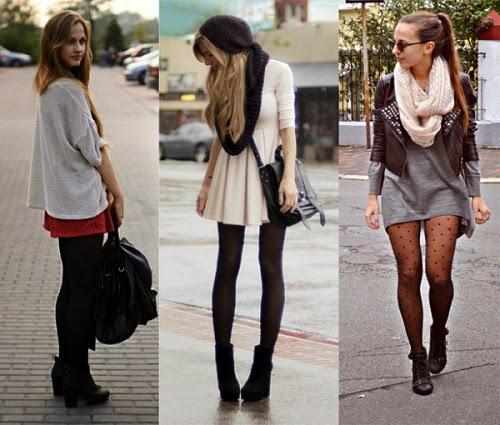 Plus Size Hipster Fashion Blog