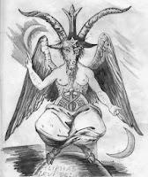Kahve Falında Şeytan Görmek