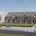 Un inedit ansamblu rezidential se va edifica in Timisoara