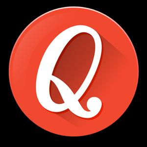logo app quizzo per quiz patente smartphone e tablet