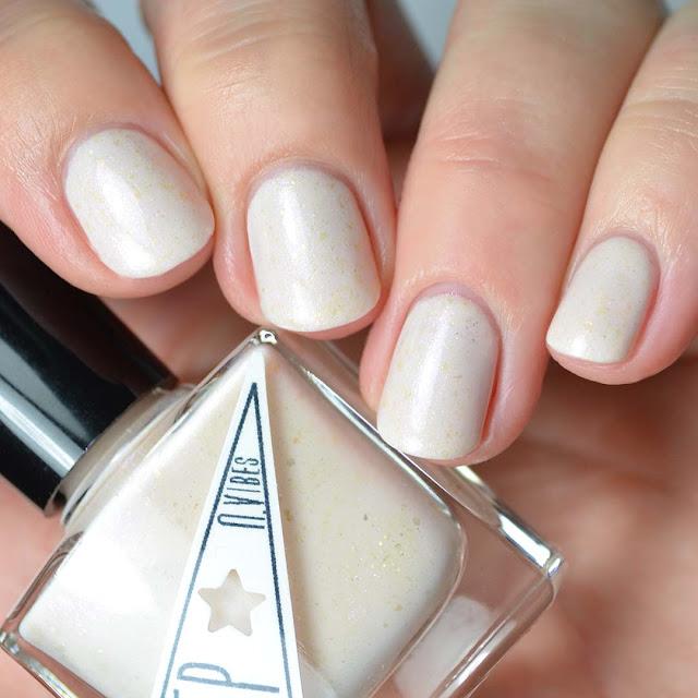 sand nail polish