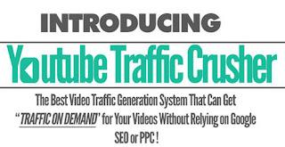 Download Niche Traffic Crusher + OTO