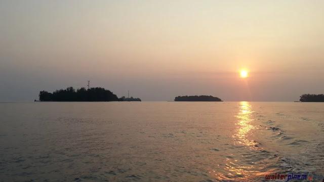 Pulau Bira: Pulau Tersembunyi Di Pulau Seribu