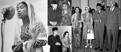 Sekilas tentang Fatmawati istri sang proklamator