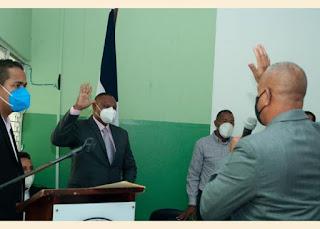 Educación posesiona nuevos Directores Distritales en San Cristóbal