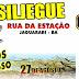 Dia 27 de agosto acontece a 15ª edição da SANSILJEGUE em Jaguarari
