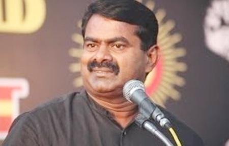 Naam Tamilar Seeman Madurai Meeting 05-03-2016