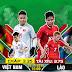 Nhận định soi kèo Việt Nam Vs Lào Sea Games 30